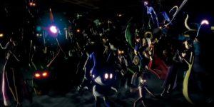 Shin Megami Tensei coming to Switch, runs on Unreal 4