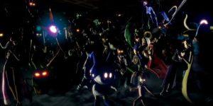 Shin Megami Tensei coming to Switch, runs on Unreal 4