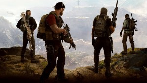 Ghost Recon Wildlands Beta starts February 3rd