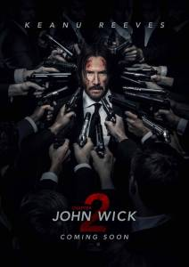 Film Review: John Wick – Chapter 2