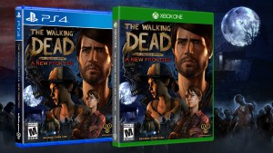 The Walking Dead Season 3 next episode available in March