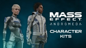 Bioware releases Mass Effect Andromeda character guide.