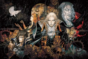 Netflix animated Castlevania series confirmed