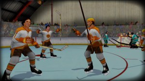 Old Time Hockey hits the ice in March