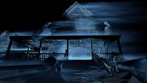 Blind-Horror game – Perception releases Today!
