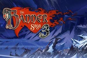 The Banner Saga 3 kickstarter ends, blast pasts Stretch Goals