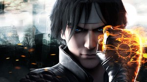 King of Fighters CG TV series coming this summer