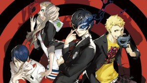 Don't plan on Streaming directly on PS4 for Persona 5