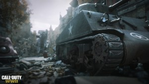 Sledgehammer Games talk Call of Duty WWII Beta changes