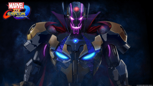 Marvel vs Capcom Infinite introduces Ultron Sigma