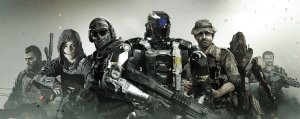 First of the Call of Duty Cinematic Universe could start next year