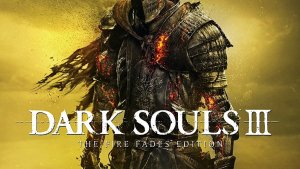 Dark Souls 3: The Fire Fades Edition announced