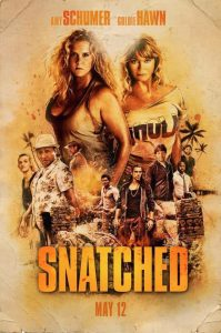 Film Review: Snatched