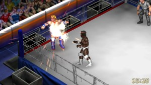 Fire Pro Wrestling World's Early Access features announced