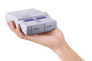 "The SNES Classic production ""dramatically increased"""