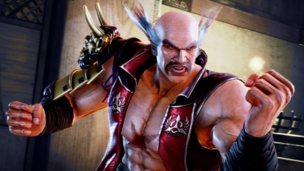 A disappointing Fate - Tekken 7 Review | Game It All