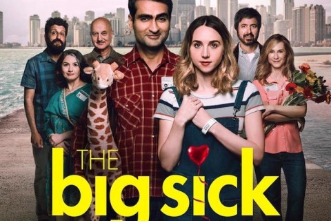 Film Review: The Big Sick