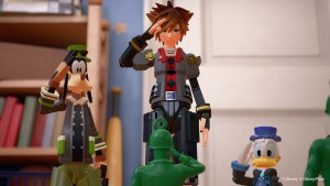 Kingdom Hearts coming in 2018, Toy Story level confirmed