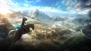 Get a glimpse of the first Open World Dynasty Warriors