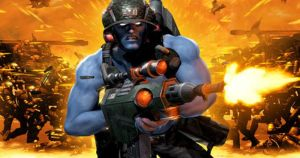 Rogue Trooper Redux gets an October launch date