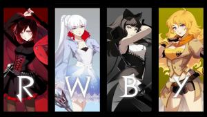 Rumour: RWBY Fighting game to appear at EVO