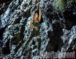 New Details on the upcoming Tomb Raider Movie Reboot
