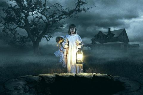 Film Review: Annabelle: Creation