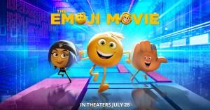 Film Review: The Emoji Movie