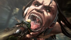 Koei Tecmo's Attack on Titan 2 announced