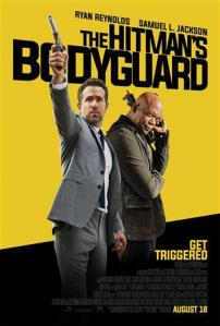 Film Review: The Hitman's Bodyguard