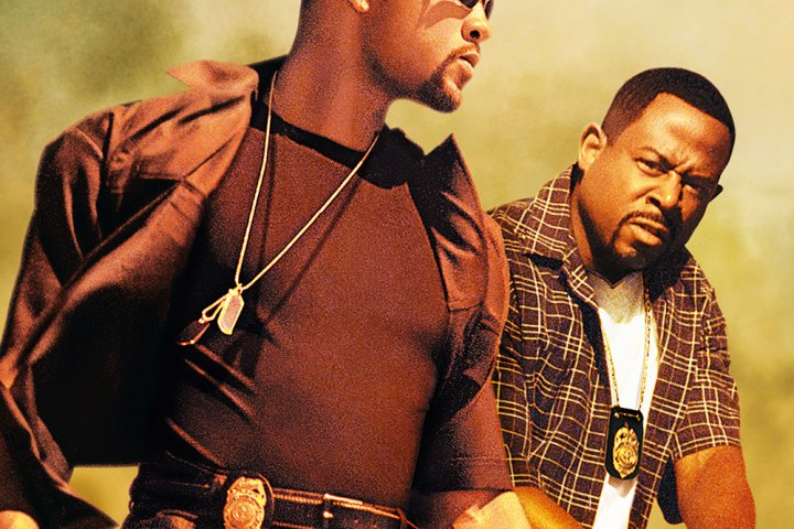 What Were They Thinking? – Bad Boys II