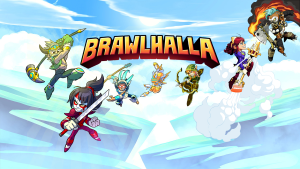 Brawlhalla will include cross-play between PS4 and PC