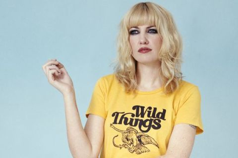 Ladyhawke – The River – New Music Highlight