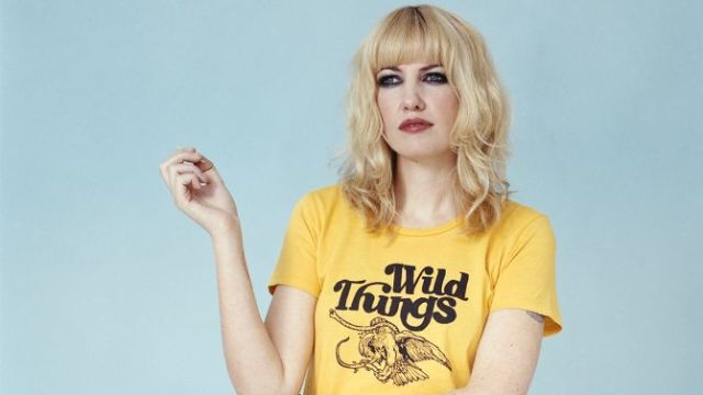 Ladyhawke - The River - New Music Highlight