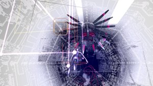 REZ Infinite stealth launches on Steam with VIVE and RIFT support.