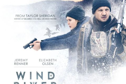 Film Review: Wind River