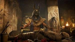 Assassin's Creed Origins gets educational
