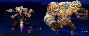 Battleborn getting Borderland skins with next update
