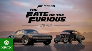 Forza 7 gets Furious with The Fate of the Furious car pack