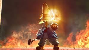 Final Fantasy IX comes to PS4