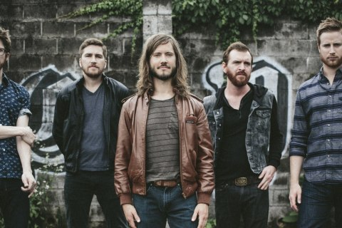 Moon Taxi – Two High – New Music Highlight