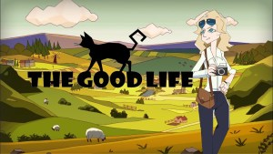 Swery's The Good Life looks for funding on Fig.
