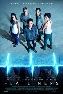 Film Review: Flatliners