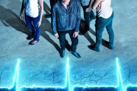 Film Review: Flatliners