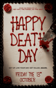 Pros & Cons: Happy Death Day