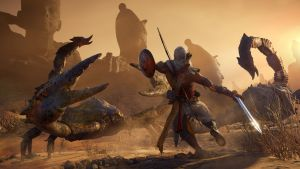 Assassin's Creed Origins Post Launch content announced