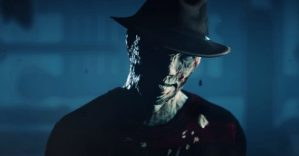 Freddy's coming for you in Dead by Daylight