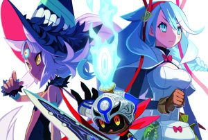 The Witch and the Hundred Knight 2 coming to North America in 2018