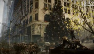 World War Z get the video game treatment