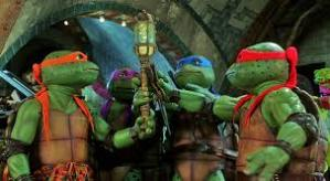 What Were They Thinking? – Teenage Mutant Ninja Turtles III